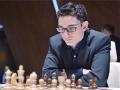 Fabiano Caruana a un passo dalla sfida mondiale con Magnus Carlsen