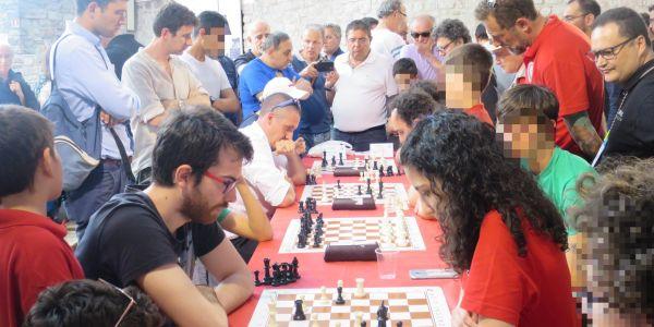 XIII Torneo a Squadre dell'Appennino. Risultati e classifica