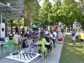 "Terni. Successo al primo Trofeo ""Unconventional Chess. Galleria fotografica"